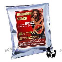 Maca 500mg - Sex dopalacz - szybkie działanie