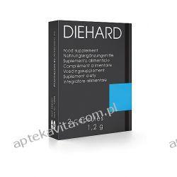 DieHard, efektywny wzwód