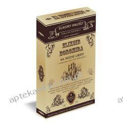 Eliksir Boromira - na mocne Libido