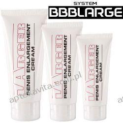 BBBLarge, innowacyjny system powiększania penisa