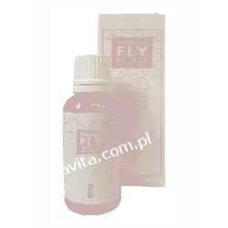 La Malinche Elixir, krople pobudzające dla kobiet
