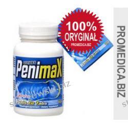 PeniMax - maksymalny wzrost penisa