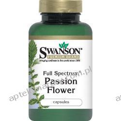Passion Flower, kochaj się bez stresu