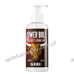 Power Bull, spray na natychmiastową erekcję