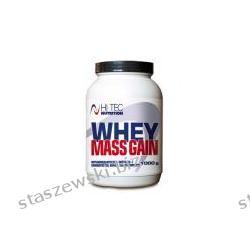 Hi Tec Whey Mass Gain - 1500 g