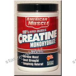 American Muscle Creatine - 250 g