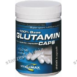 VitalMax L-glutamin Mega Caps - 150 kaps