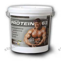 Vitalmax Whey Protein 63% - 3300 g