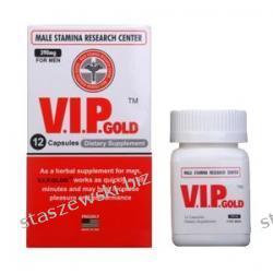 V.I.P Gold , znakomity silny efekt - 3 kaps.