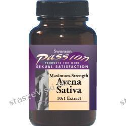 Avena Sativa - seks dopalacz