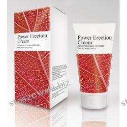 Power Erection Cream, niezwykła moc Twojej erekcji