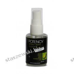 Potency Spray - Extra Formuła