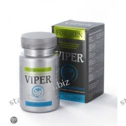 Viper, poczuj pełną moc erekcji