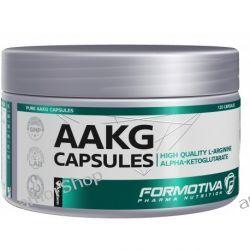 Arginine Anabolic AAKG- 120 kapsułek!