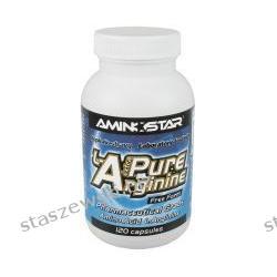 Arginine EXTRA Pure - maksymalna przyjemność ; 120 kapsułek!