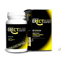 Erectman, nowy wymiar PRAWDZIWEJ EREKCJI