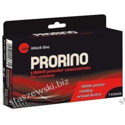 Prorino for Women , wreszcie udane życie seksualne dla kobiet. 1 sasz.