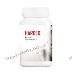 HARDEX, konkretne efekty w szybkim czasie