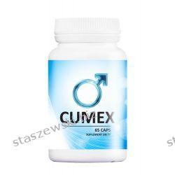 CUMEX , więcej nasienia plus mocna erekcja i większy penis