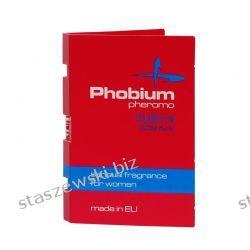 Feromony Phobium dla kobiet. 0,8ml
