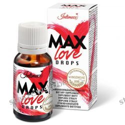 Max Love absolutny hit w podnieceniu