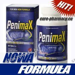 PeniMax, nowa rewelacyjna formuła na powiększenie