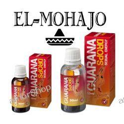 El-Mohajo Maksykańska rozkosz. Dla zdesperowanych :)