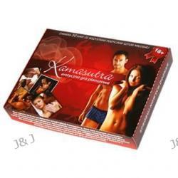 Kamasutra gra erotyczna -sposób na pikantną zabawę