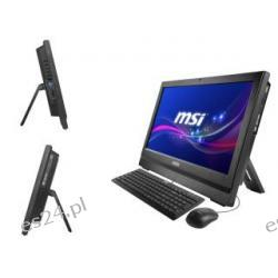 "MSI Wind Top AP2011 20""Mat/G630/4GB/500/IHD/HDMI/DOS"