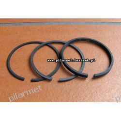 Pierścienie tłoka do Briggs & Stratton - 65mm (2x2x.4.7) Kosiarki spalinowe