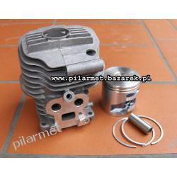 Cylinder do PARTNER K750 (51 mm) - Nikasil Piły