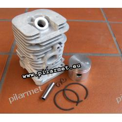 Cylinder do Partner 351, 370, 391 (41 mm)