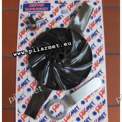 Zestaw naprawczy JAKMET 1300, 1500 - nóż, uchwyt, śruba, klucz