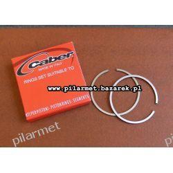 Pierścienie tłoka D37x1.2 Caber włoski Piły
