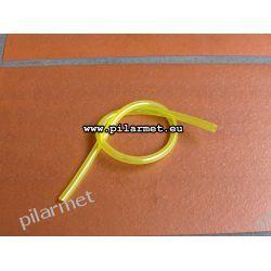 Przewód paliwa uniwersalny 2.0 x 3.5 mm (metr) Piły