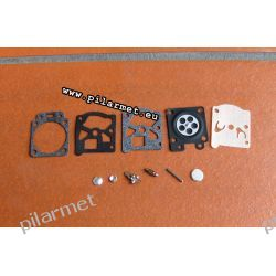 Zestaw naprawczy gaźnika WALBRO K1-WTF (STIHL MS 231, MS 251)