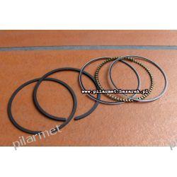 Pierścienie tłoka do Tecumseh - 63,5 mm (2.4 x 2.4 x 3.2) Piły