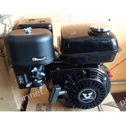 Silnik ZONGSHEN 168FB - 196cm3 - poziomy wał 20 mm - darmowa wysyłka