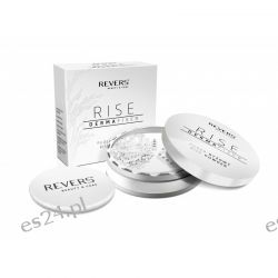 Puder ryżowy RISE DERMA FIXER REVERS