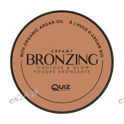 Bronzer w kremie CONTOUR & GLOW Quiz
