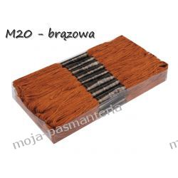M20 - MULINA BRĄZOWA