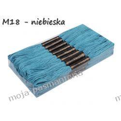 M18 - MULINA NIEBIESKA