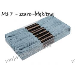 M17 - MULINA SZARO-BŁEKITNA