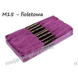 M15 - MULINA FIOLETOWA