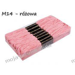 M14 - MULINA RÓŻOWA