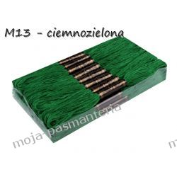 M13 - MULINA CIEMNOZIELONA