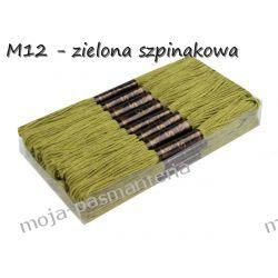 M12 - MULINA ZIELONA SZPINAKOWA