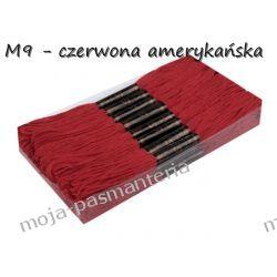 M9 - MULINA CZERWONY AMERYKAŃSKI