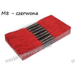 M8 - MULINA CZERWONA