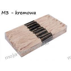 M3 - MULINA KREMOWA